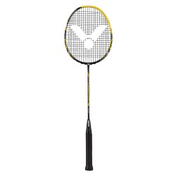 Victor Ultramate 9 Badminton Racket-Strung