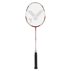 Victor Wave Power 6200 Badminton Racket-Strung