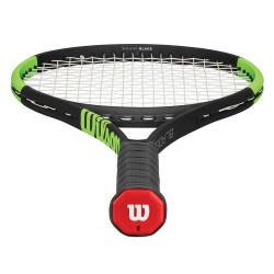 Wilson Blade 98 Countervail Tennis Racket-UnStrung
