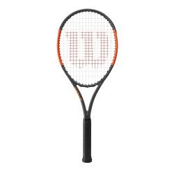 Wilson Burn 100 Countervail Tennis Racket-UnStrung