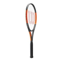 Wilson Burn 100 Countervail Tennis Racket-UnStrung